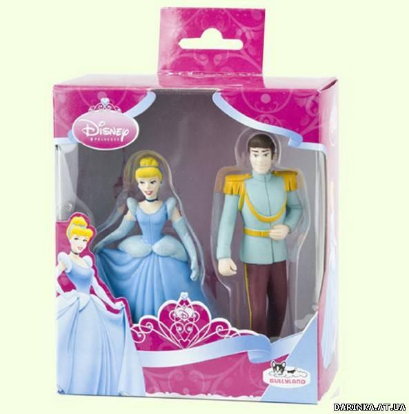 """Магазин детских игрушек """"ДАРИНКА"""" - Принцессы и принцы"""